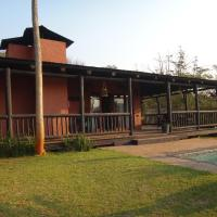Hazyview Country Lodge