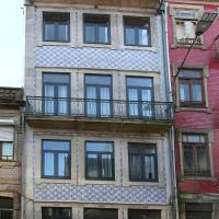 Oporto City Flats - Belas Artes Apartments