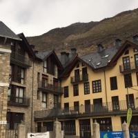 Apartaments Pirinenc
