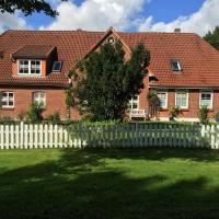 Apartments Friesenglück