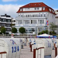 Hotel Strandschlösschen