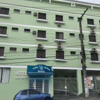 Hotel Villa Brites