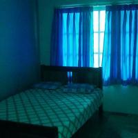 Kithulgala Vinrich Guest Inn