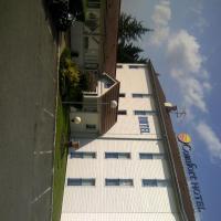 Comfort Hotel Lagny Marne-la-Vallée