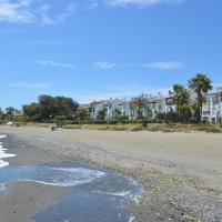 Hacienda Beach