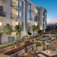 Global Luxury Suites at Mission Rock