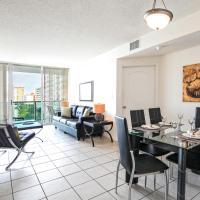 Sunny Isles Vacation Apartments by Globe Quarters