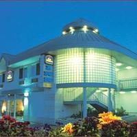 Best Western Inn - Redwood City