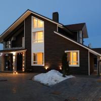 Nikolin Park Guest House