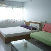 T8 Guest House Don Mueang Challenger