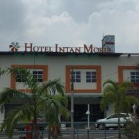 Hotel Intan Morib