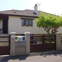 Villa Jean Prad