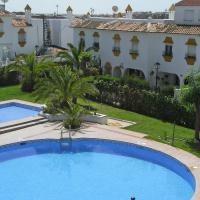 Holiday Home Matalascañas 2914