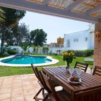 Holiday Home Valle del Sol