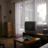 Apartment Schluchter (Mon Abri), Werner