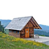 Chalet Panoramahütte