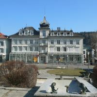 Apparthotel Krone 2