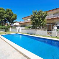 Holiday Home Miami Platja (Mont-roig) 2743