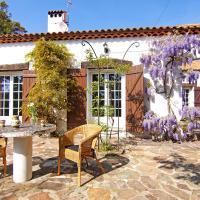 Villa Félicitas
