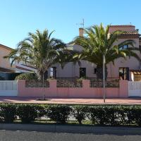 Holiday Home CANET PLAGE 4380