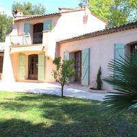 Villa Le Rouret 4691