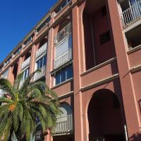 Apartment Les Arcades de la Méditerranée.2
