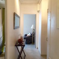 Appartement A Pierre Curie