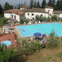 Locazione turistica Villa Grassina.8