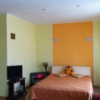 Studio Apartment Altynay