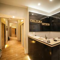Factory Design, Naples - Promo Code Details