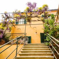 Villa Cinque Secoli