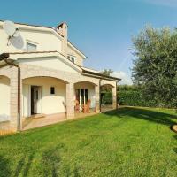 Holiday home Vabriga *LIV *