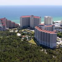 Tops'l Beach & Racquet Resort by Wyndham Vacation Rentals