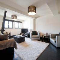 Classy Romantic Apartment