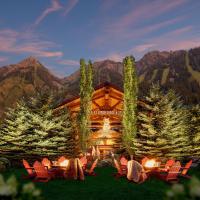Snake River Lodge & Spa