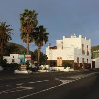 Casa Capricho de Haría