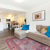 Humboldt Apartment