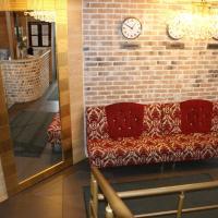 Gallery City Hotel