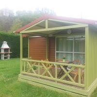 Camping Covadonga