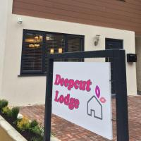 Deepcut Lodge Bed & Breakfast