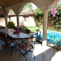 Villa Dallie
