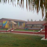 Mati The Ayurveda Village