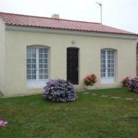 Villa Rue Croix Blanche Avec Jardin Clos