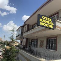 Kandilhouse