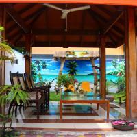 Natural Surf House