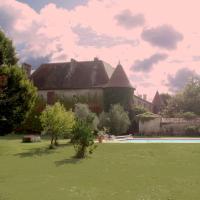 Château de Théon