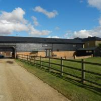 Molehill Barn Bed & Breakfast