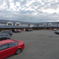 Homestead Villa Motel