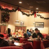 Windbreak Cafe