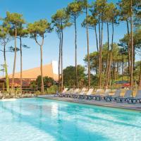 Résidence Vacances Bleues Domaine de l'Agréou